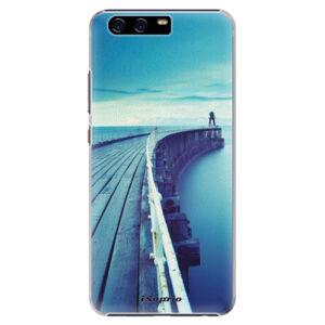 Plastové puzdro iSaprio - Pier 01 - Huawei P10 Plus