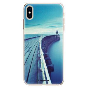 Plastové puzdro iSaprio - Pier 01 - iPhone XS Max