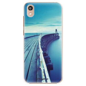 Plastové puzdro iSaprio - Pier 01 - Huawei Honor 8S