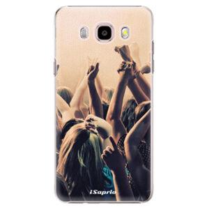 Plastové puzdro iSaprio - Rave 01 - Samsung Galaxy J5 2016