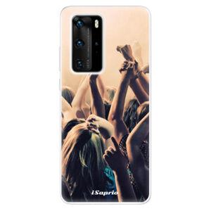 Odolné silikónové puzdro iSaprio - Rave 01 - Huawei P40 Pro