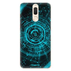 Odolné silikónové puzdro iSaprio - Technics 02 - Huawei Mate 10 Lite
