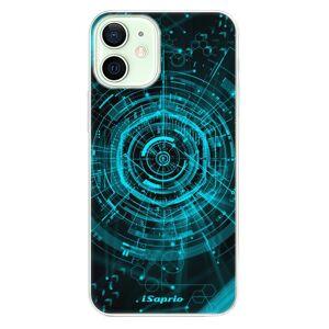 Odolné silikónové puzdro iSaprio - Technics 02 - iPhone 12 mini