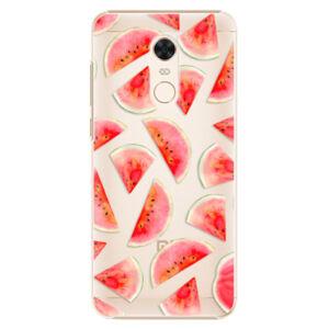 Plastové puzdro iSaprio - Melon Pattern 02 - Xiaomi Redmi 5 Plus