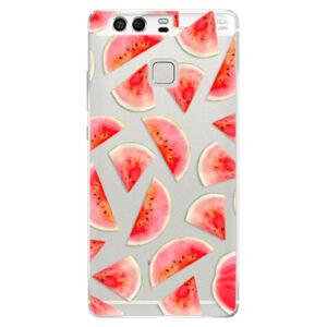 Silikónové puzdro iSaprio - Melon Pattern 02 - Huawei P9