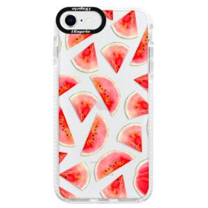 Silikónové puzdro Bumper iSaprio - Melon Pattern 02 - iPhone SE 2020
