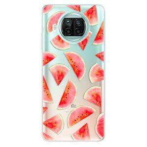Odolné silikónové puzdro iSaprio - Melon Pattern 02 - Xiaomi Mi 10T Lite