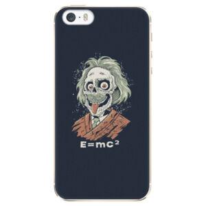 Plastové puzdro iSaprio - Einstein 01 - iPhone 5/5S/SE