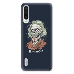 Odolné silikónové puzdro iSaprio - Einstein 01 - Xiaomi Mi A3