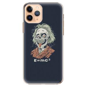 Plastové puzdro iSaprio - Einstein 01 - iPhone 11 Pro
