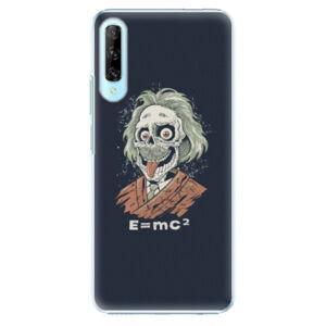 Plastové puzdro iSaprio - Einstein 01 - Huawei P Smart Pro