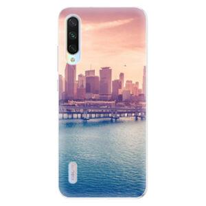 Odolné silikónové puzdro iSaprio - Morning in a City - Xiaomi Mi A3
