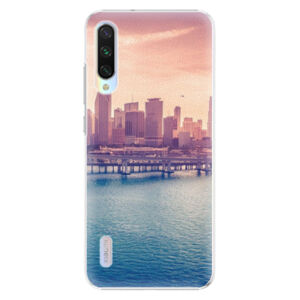 Plastové puzdro iSaprio - Morning in a City - Xiaomi Mi A3