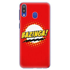 Plastové puzdro iSaprio - Bazinga 01 - Samsung Galaxy M20