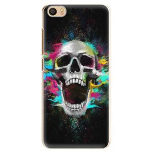 Plastové puzdro iSaprio - Skull in Colors - Xiaomi Mi5