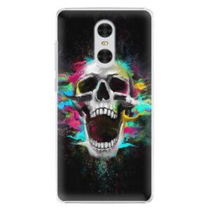 Plastové puzdro iSaprio - Skull in Colors - Xiaomi Redmi Pro