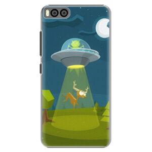 Plastové puzdro iSaprio - Alien 01 - Xiaomi Mi6