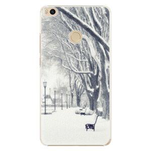 Plastové puzdro iSaprio - Snow Park - Xiaomi Mi Max 2