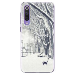 Plastové puzdro iSaprio - Snow Park - Xiaomi Mi 9 SE