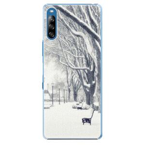 Plastové puzdro iSaprio - Snow Park - Sony Xperia L4