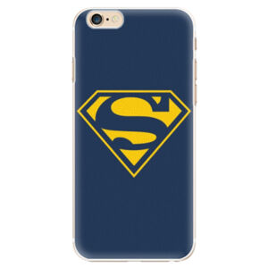 Plastové puzdro iSaprio - Superman 03 - iPhone 6/6S