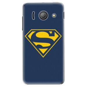 Plastové puzdro iSaprio - Superman 03 - Huawei Ascend Y300