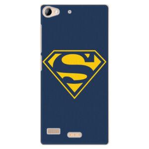 Plastové puzdro iSaprio - Superman 03 - Lenovo Vibe X2