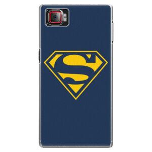 Plastové puzdro iSaprio - Superman 03 - Lenovo Z2 Pro