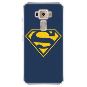 Plastové puzdro iSaprio - Superman 03 - Asus ZenFone 3 ZE520KL