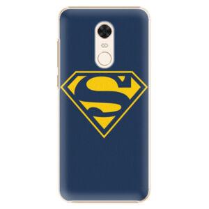 Plastové puzdro iSaprio - Superman 03 - Xiaomi Redmi 5 Plus