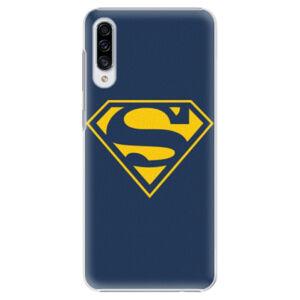 Plastové puzdro iSaprio - Superman 03 - Samsung Galaxy A30s