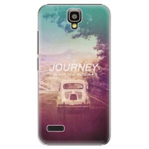 Plastové puzdro iSaprio - Journey - Huawei Ascend Y5
