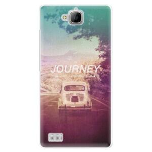 Plastové puzdro iSaprio - Journey - Huawei Honor 3C