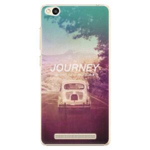 Plastové puzdro iSaprio - Journey - Xiaomi Redmi 3
