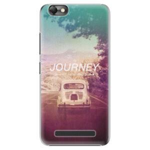 Plastové puzdro iSaprio - Journey - Lenovo Vibe C