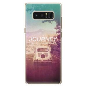 Plastové puzdro iSaprio - Journey - Samsung Galaxy Note 8
