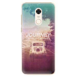 Plastové puzdro iSaprio - Journey - Xiaomi Redmi 5 Plus