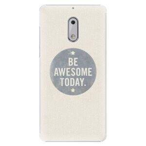 Plastové puzdro iSaprio - Awesome 02 - Nokia 6
