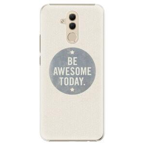 Plastové puzdro iSaprio - Awesome 02 - Huawei Mate 20 Lite