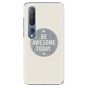 Plastové puzdro iSaprio - Awesome 02 - Xiaomi Mi 10 / Mi 10 Pro