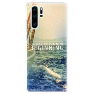 Plastové puzdro iSaprio - Beginning - Huawei P30 Pro