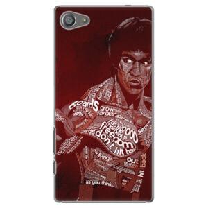 Plastové puzdro iSaprio - Bruce Lee - Sony Xperia Z5 Compact