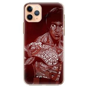 Plastové puzdro iSaprio - Bruce Lee - iPhone 11 Pro Max