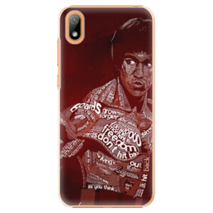 Plastové puzdro iSaprio - Bruce Lee - Huawei Y5 2019