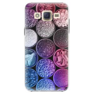 Plastové puzdro iSaprio - The Spice of Life - Samsung Galaxy Core Prime