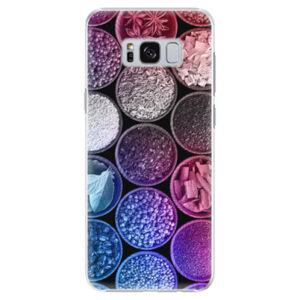Plastové puzdro iSaprio - The Spice of Life - Samsung Galaxy S8 Plus
