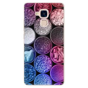 Silikónové puzdro iSaprio - The Spice of Life - Huawei Honor 7 Lite
