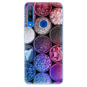 Odolné silikónové puzdro iSaprio - The Spice of Life - Huawei Honor 9X