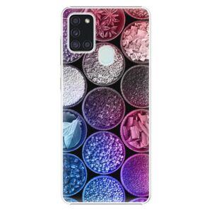 Plastové puzdro iSaprio - The Spice of Life - Samsung Galaxy A21s