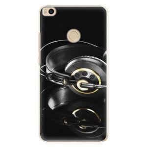 Plastové puzdro iSaprio - Headphones 02 - Xiaomi Mi Max 2